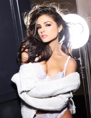 Miss America Olivia Culpo