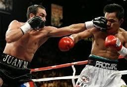 Pacquiao vs Marquez
