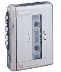 Sony Stops Making Cassette Recorders In 2013