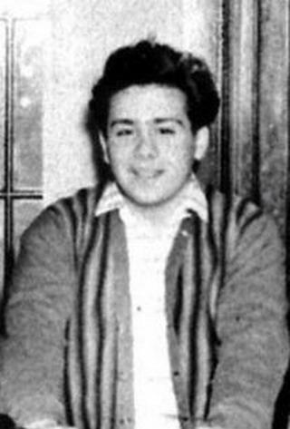 Danny DeVito young