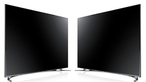 Samsung Launches LED TV OLED And Models With New Ultra HD