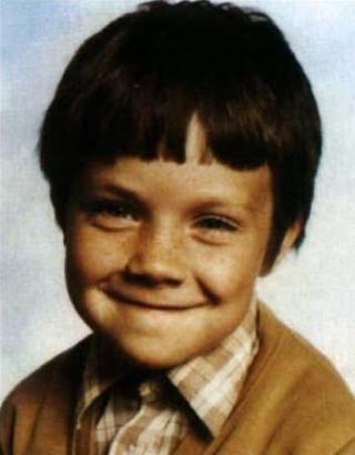 Small Robbie Williams