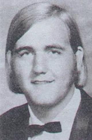 young Hulk Hogan