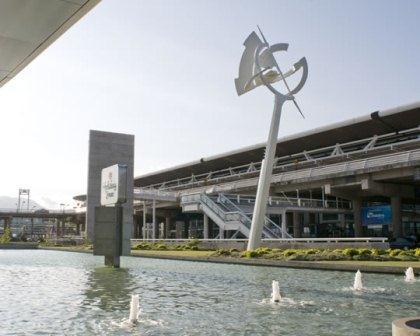 Morales Nationalized Airports Management Company Bolivian Subsidiary Aena