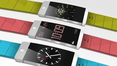 Apple iWatch smart