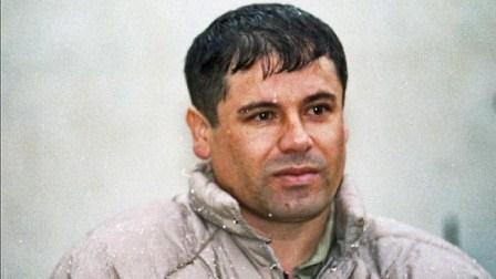 El Chapo Killed