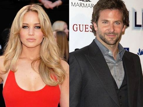 Jennifer Lawrence And Bradley Cooper New Affair