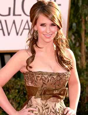 Jennifer Love Hewitt New Tricks to Lose Weight