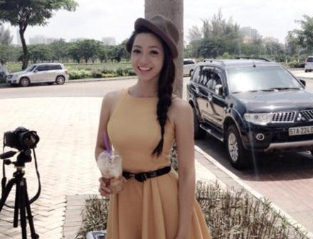 Hot girl Wushu Thuy Linh Story Was Confession