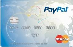 PayPal Prepaid Ca