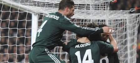 The Madrid