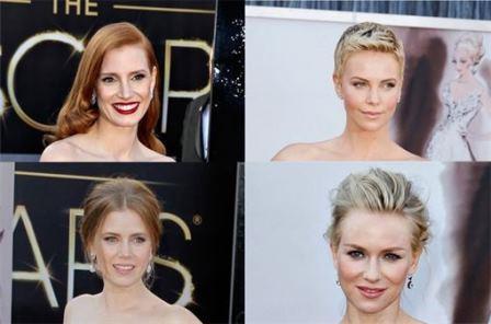 Get The Oscar Beauty Tips