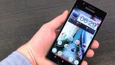 Samsung Galaxy S4 Strong Debut