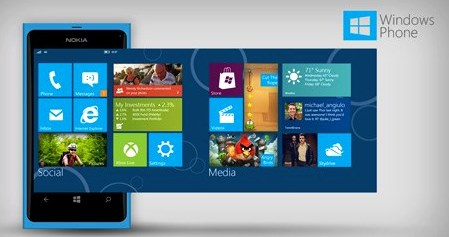 Windows Phone At New Opportunity