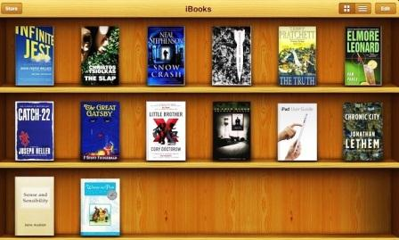 Apple Won Case For Using Of Trademark iBooks