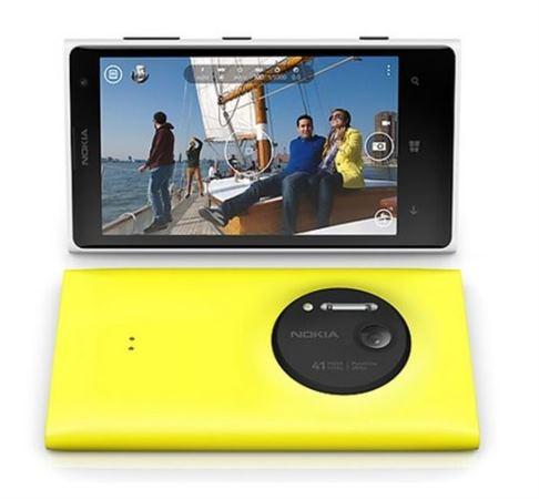 Nokia Lumia 1020-1