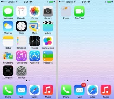 OS 7 Beta 3