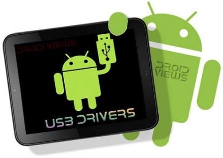 USB-Drivers