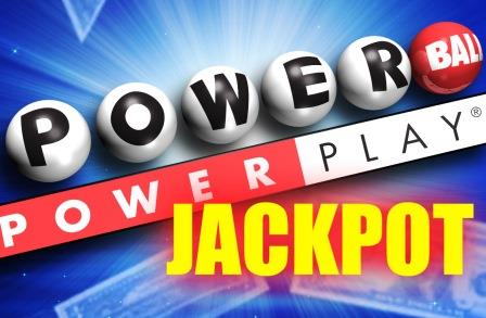 Powerball Lottery Grand Prize Increased To $180 Million