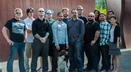 The Cyanogen Employees