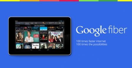 Google-fiber